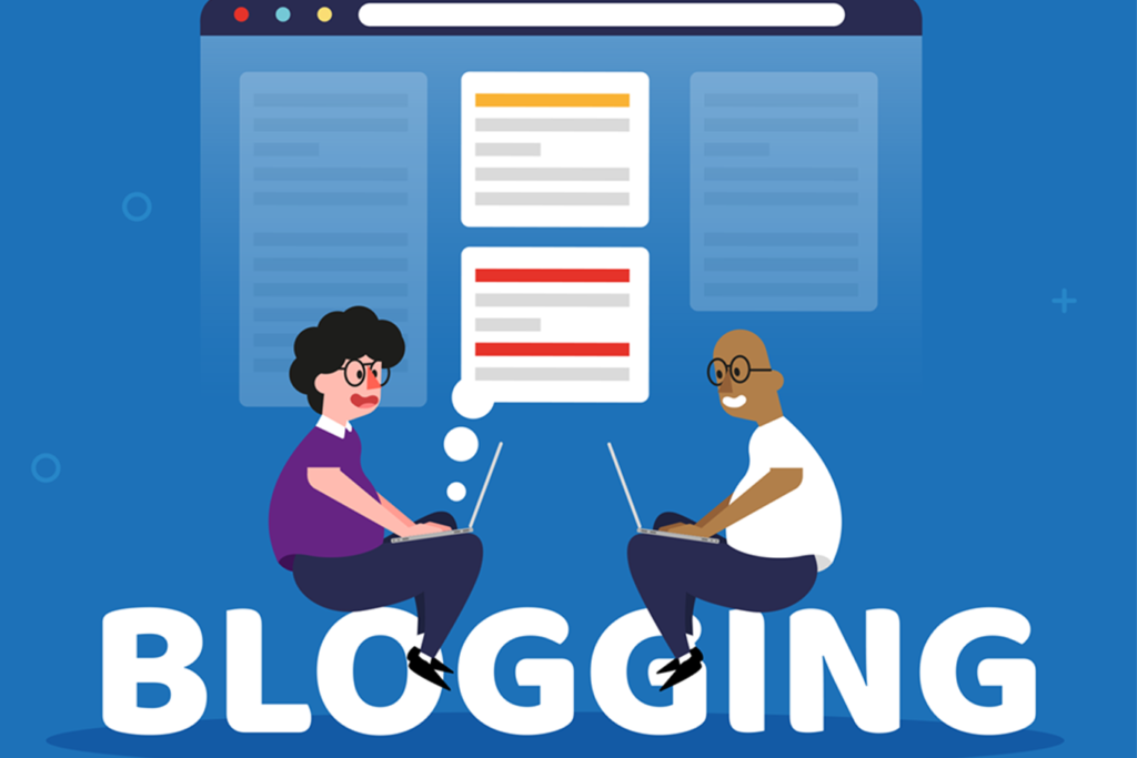 How to Increase Sales with Corporate Blogging: SEO Tips